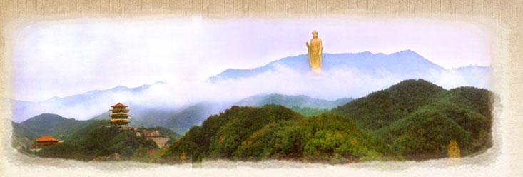 中原大佛景区官方网站_国家5a级旅游景区_国家级旅游!
